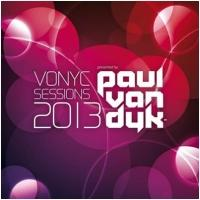 PAUL VAN DYK Releases Vonic Sessions 2013 Today
