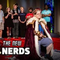 TBS Greenlights Third Season of KING OF THE NERDS