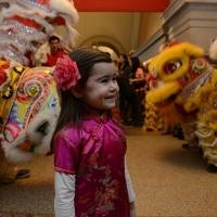 The Met Museum Presents NEW BEGINNINGS: LUNAR NEW YEAR FESTIVAL, 2/28