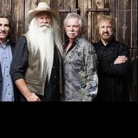 Oak Ridge Boys Headline Big Weekend in Shipshewana at Blue Gate Theater