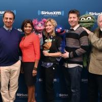 SiriusXM to Air Exclusive Town Hall Event with Original SESAME STREET Cast Members