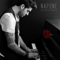 Pop-Rock Artist NAPON Releases Debut EP 'Gypsy Rose'