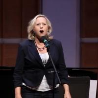 BWW TV: Watch Highlights from the Broadway Close Up Series' BOUND FOR BROADWAY Concert!