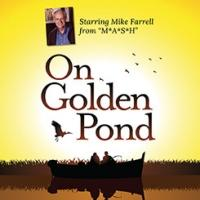 M*A*S*H's Mike Farrell to Join ON GOLDEN POND at Alhambra Next Month