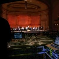 Photo Coverage: Inside The Rehearsal for New York Pops 32nd Season Opener, ALL YOU NEED IS LOVE