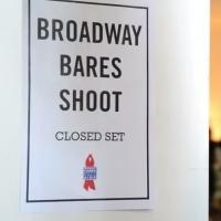 STAGE TUBE: BROADWAY BARES Turns 25! Go Behind the Scenes of the 2015 Photo Shoot!