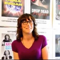 STAGE TUBE: Andrea Maulella, Andy Prosky and More Talk Penguin Rep's HOW THE WORLD BEGAN