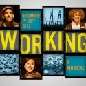 Recreating WORKING: Gordon Greenberg & Donna Lynne Champlin