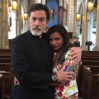 Stephen Colbert to Guest on FOX's THE MINDY PROJECT
