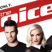 NBC's THE VOICE Wins the Hour Among Big 4 Networks