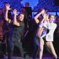 BWW TV: Lucy Lummis With The Best In Town en el Palau de la Musica de Barcelona
