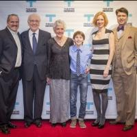 Photo Flash: ON GOLDEN POND Celebrates Opening at Theatre at the Center
