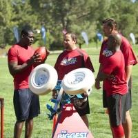 NFL Star Donald Driver & More Kick Off Next Episode of NBC's THE BIGGEST LOSER, 11/6