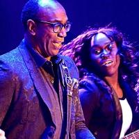 Free Outdoor Concert with Thomas McClary Set for Dr. Phillips Center, 5/9