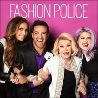 E! Airs FASHION POLICE: 2013 AMERICAN MUSIC AWARDS Today