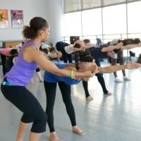 Alvin Ailey 'Ticket-to-Dance' Offers FREE Classes to Performance Attendees