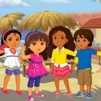 Nickelodeon Premieres New Series DORA AND FRIENDS: INTO THE CITY Today
