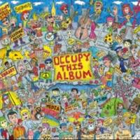 OCCUPY THIS ALBUM, Occupy Wall Street-Inspired Compilation, Nominated for Indie Music Award