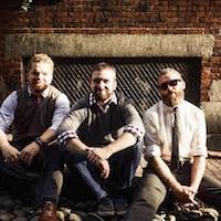 Brothers McCann to Play The Black Box, Today