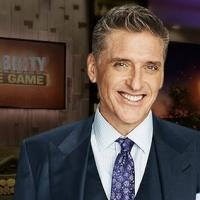 Craig Ferguson's CELEBRITY NAME GAME Leads Syndicated Series in Key Demo