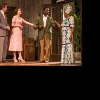 BWW Reviews: Knowing Your Place - BENEATHA'S PLACE