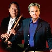 Pianist/Composer Peter Kater & Native American Flutist, R. Carlos Nakai to Embark on Concert Tour, 12/05