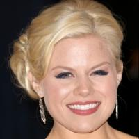 BWW Interview: Megan Hilty Sings With the Boston Pops