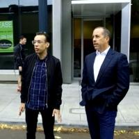 First Look - Fred Armisen Stars in Next COMEDIANS IN CARS GETTING COFFEE
