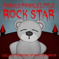 Intriguing Lullaby Versions of MARILYN MANSON Tunes Out Today