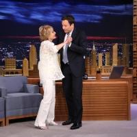 NBC's JIMMY FALLON Wins the Week in Every Key Measure