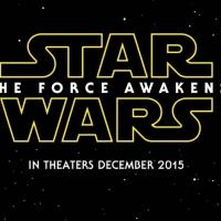 FIRST LOOK: Official Teaser Trailer for STAR WARS: THE FORCE AWAKENS is Here!