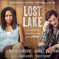 David Auburn's New Play LOST LAKE, Starring John Hawkes and Tracie Thoms, to Begin 10/21 at City Center