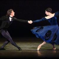 BWW Reviews: John Cranko's ONEGIN at American Ballet Theatre