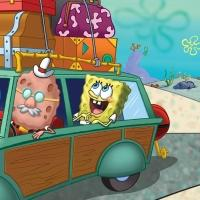Nickelodeon & Viacom Launch New Fashion Collaboration SPONGEBOB by   Beatrix Ong