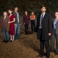 UK Drama Series BROADCHURCH to Premiere on BBC America 8/7