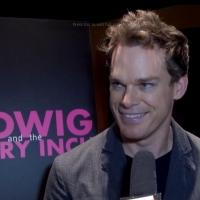 BWW TV: HEDWIG AND THE ANGRY INCH Gets Another Hall- Michael C. Hall Joins the Cast!