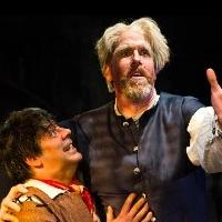BWW Reviews: Experience The Impossible Dream at Act II Playhouse's MAN OF LA MANCHA