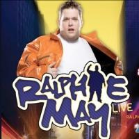 Comedian Ralphie May Headlines at The King Center Tonight