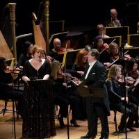 Photo Flash: Washington Concert Opera's GUNTRAM