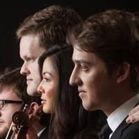 Aeolus Quartet to Perform 'Death and Transfiguration' at Alice Tully Hall, 5/4