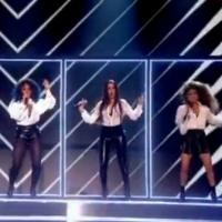 VIDEO: Fifth Harmony Performs on X FACTOR UK Results Show