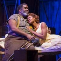Photo Flash: First Look at Lyric Opera of Chicago's PORGY AND BESS
