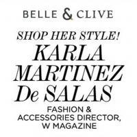 W Magazine's Fashion Market Director Reveals Her Closet Confessions