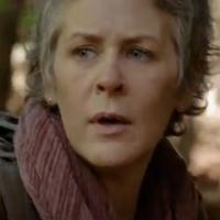 VIDEO: Watch All-New Teaser for THE WALKING DEAD - Season 5!