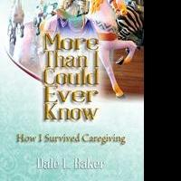 Caregiver Book Wins Two Awards
