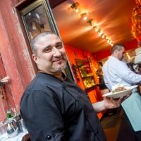 Chef's Spotlight: Executive Chef EFRAIM NAHON of Bustan on the Upper West Side