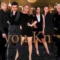 New Gay Series PEOPLE YOU KNOW Launches Gay Pride in NYC; Watch Promo!