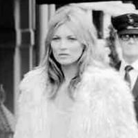 Photo Coverage: Kate Moss for Stuart Weitzman