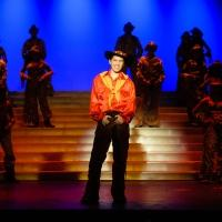 BWW Reviews: Never Met a Rivertown Show I Didn't Like � THE WILL ROGERS FOLLIES