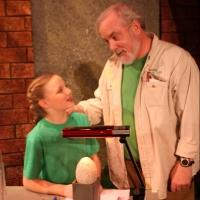 BWW Reviews: AND THEN CAME TANGO at the Growing Stage is Fascinating